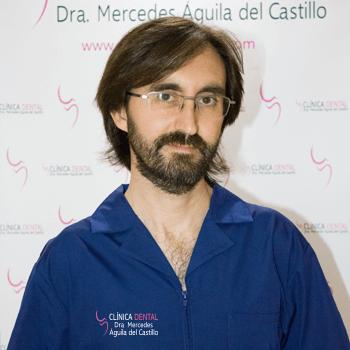 Dr. David Navarro Silva