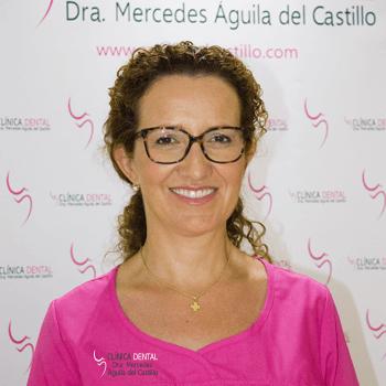 Dra. Mercedes Águila del Castillo